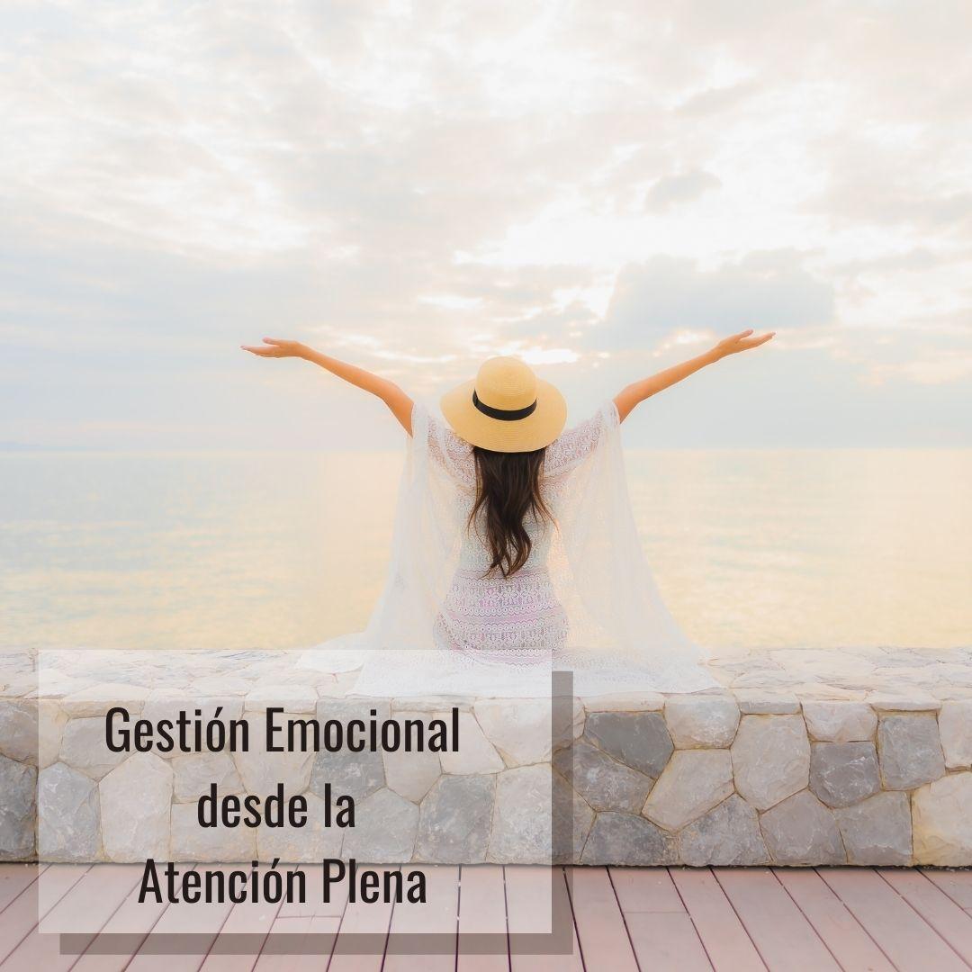formación en gestión emocional desde la atención plena