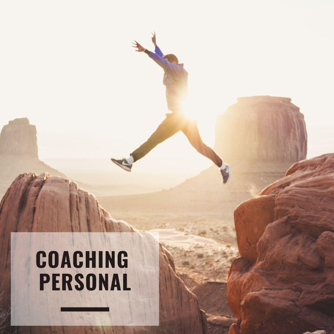 coaching personal